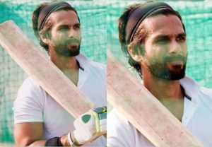 Shahid Kapoor announces new release date for 'Jersey'