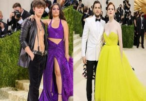 Met Gala 2021: Best dressed couples whose luscious looks made many heads turn