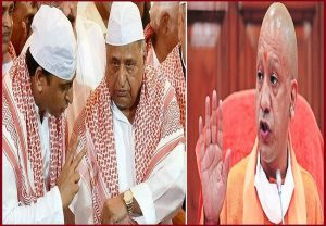 CM Yogi's 'Abbajaan' barb unites Opposition, pseudo-liberals vent anger but is it all stage-managed? Here is how