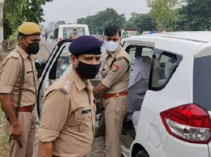 Rape survivor disappears from Baghpat police custody, Cong targets Yogi govt; UP cops clear the air