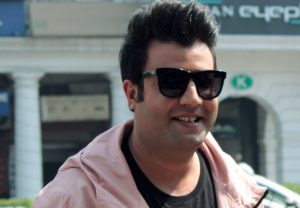 IPL 2021: Varun Sharma excited to host Indian Premier League