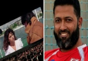 IPL 2021: Fans have a hard time decoding Wasim Jaffer's cryptic tweet ahead of CSK-MI match