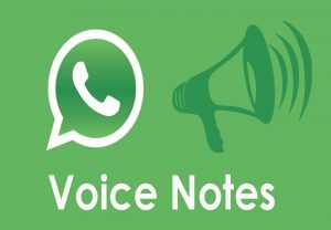 WhatsApp reportedly developing feature to transcribe voice notes