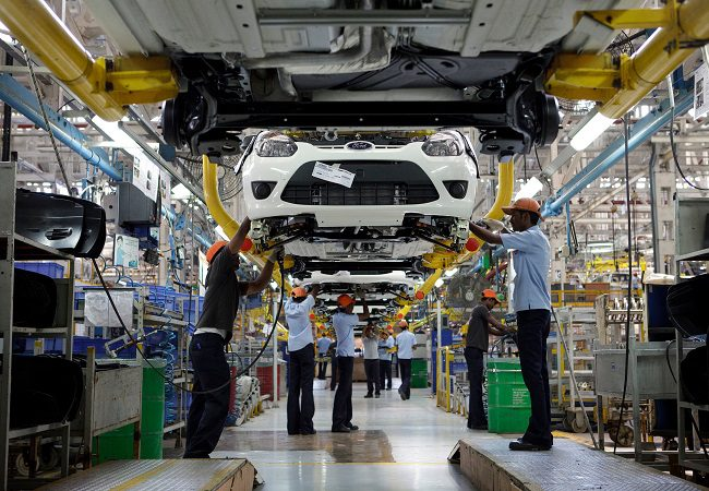 Ford Motors shutting down both plants in India raises questions but here is the flip side