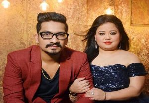 Bigg Boss OTT: Ahead of finale, Comedian Bharti Singh to host an award evening with hubby Haarsh