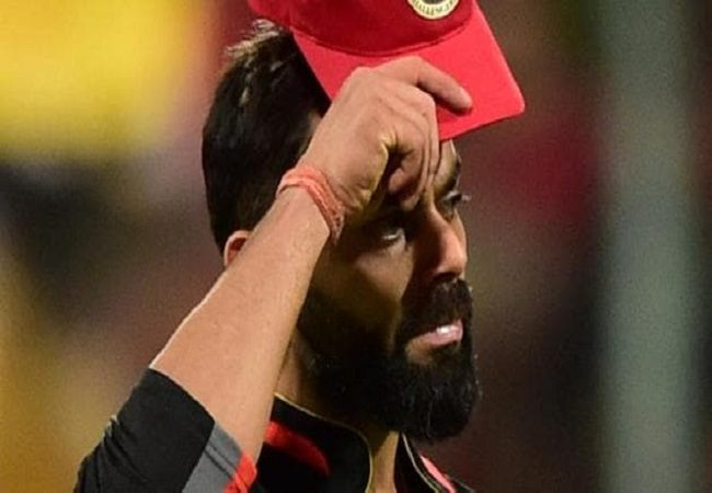 Watch: Virat Kohli's emotional video where he announced that this will be his last IPL RCB captain