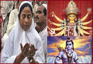 TMC questions BJP's Maa Durga devotion with old video, here is how Didi preferred Moharram over Durga Puja