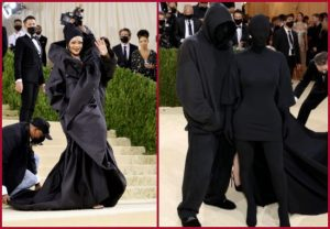 Pics from Met Gala 2021; See here