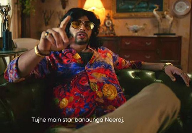 Neeraj Chopra steals the show in new advertisement for CRED