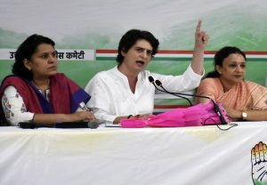 'One day I have to': Priyanka Gandhi on contesting from Rae Bareli or Amethi in 2022 Assembly polls