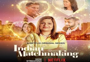 Critic's Review: Indian Matchmaking