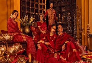 Jashn-e-Riwaaz for welcoming Diwali?: Row erupts over FabIndia advertisement; Twitter inundated with reactions