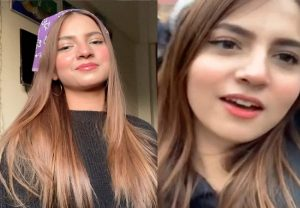 Viral video: 'Pawri-Girl' is back! But this time with a mesmerizing singing video (Watch)