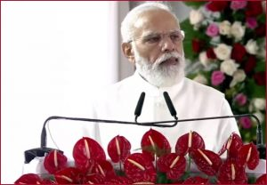 PM Modi says 'Kushinagar International Airport is the result of decades of hopes & expectations'