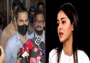 'Not your production house': Sameer Wankhede reprimands Ananya Panday for arriving late on NCB summons