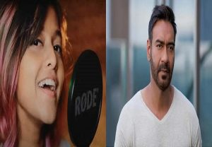 'Manike Mage Hithe' singer Yohani to make her Bollywood debut with Ajay Devgn-starrer 'Thank God'