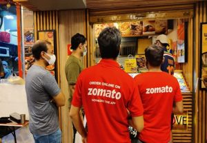 #RejectZomato trends as support executive asks customer to learn 'national language' Hindi