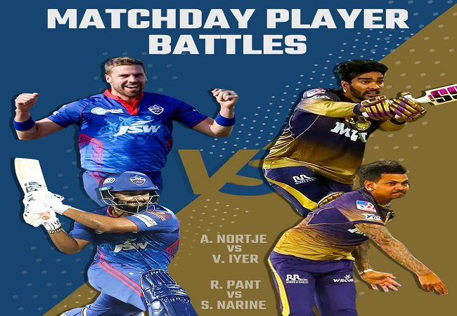 DC vs KKR, IPL Qualifier 2 Dream11 prediction: Who will win today? Fantasy tips, playing 11s, team news and more
