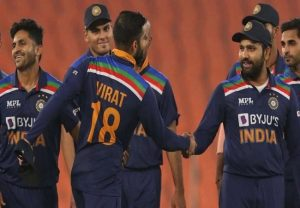 T20 WC: Men in Blue in focus to keep record intact against arch-rivals Pakistan